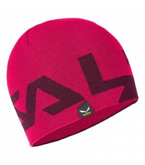 Salewa Antelao 2 Reversible Wool Beanie virtual pink čiapka