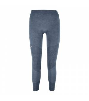 Salewa Zebru Responsive M Tights dark denim nohavice