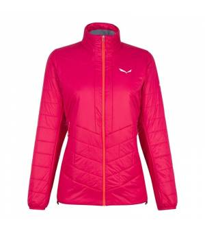 Salewa Nemesis Tirolwool Responsive W Jacket virtual pink bunda