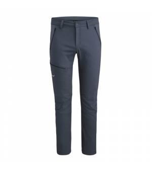 Salewa Fanes Cotton/Durastretch M Pant ombre blue nohavice