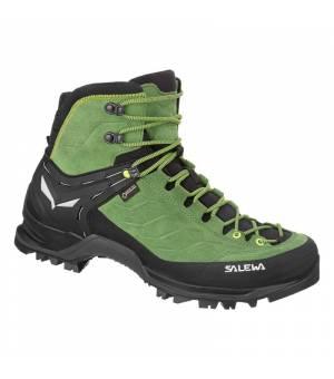 Salewa MS Mountain Trainer Mid GTX myrtle/fluo green