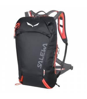 Salewa Winter Train 22l W Backpack black batoh