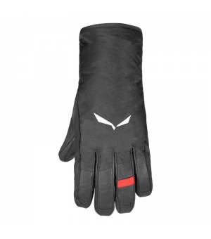 Salewa Ortles Powertex Gloves black out rukavice
