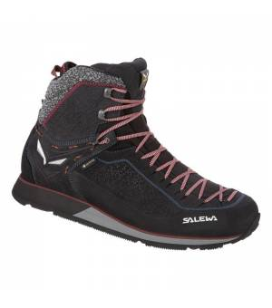 Salewa WS Mountain Trainer 2 Winter GTX asphalt/tawny port