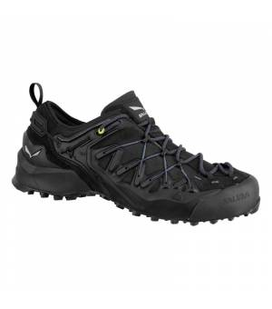 Salewa MS Wildfire Edge GTX black/black