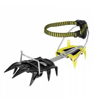 Salewa Alpinist Pro Crampon black/yellow mačky