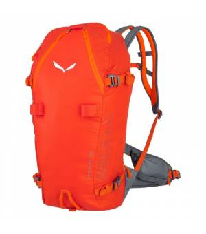 Salewa Randonée 32l Backpack pumpkin batoh