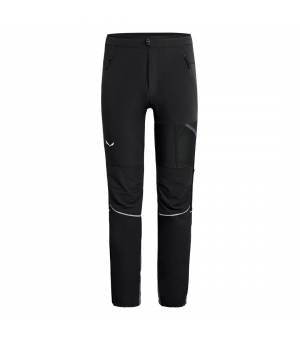 Salewa Sesvenna 2 Durastretch M Pant black out nohavice