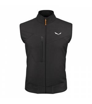 Salewa Sorapis Durastretch M Vest black out vesta