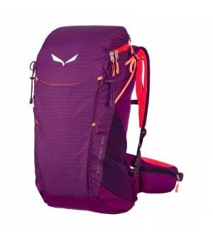 Salewa Alp Trainer 20l W Backpack dark purple batoh