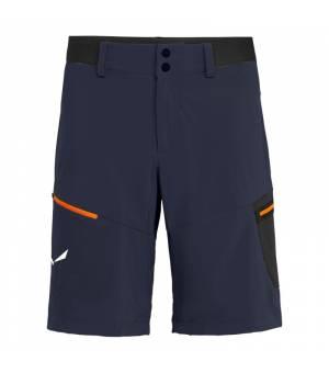 Salewa Pedroc Cargo 2 Durastretch M Shorts navy blazer kraťasy