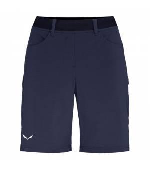 Salewa Puez 3 Durastretch W Shorts premium navy kraťasy