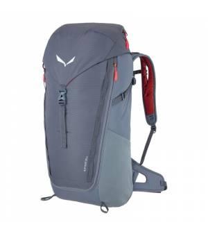 Salewa Alp Mate 30l W Backpack flintstone/fluo coral batoh