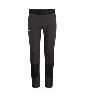 Salewa Agner Light Durastretch Engineered M Pant black out nohavice