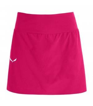 Salewa Antermoia Durastretch W Skort virtual pink sukňa