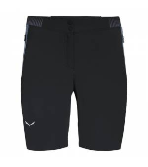 Salewa Pedroc Cargo 3 Durastretch W Shorts black out kraťasy