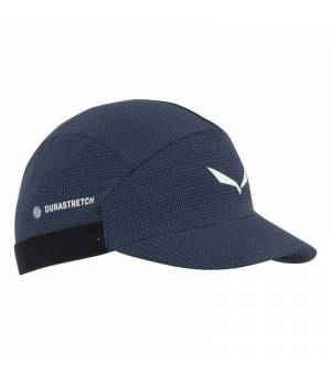 Salewa Flex Cap navy blazer šiltovka