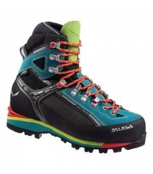 Salewa Condor Evo GTX WS green cactus/teal topánky