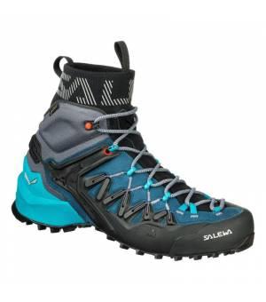 Salewa WS Wildfire Edge Mid GTX poseidon/grisaille topánky