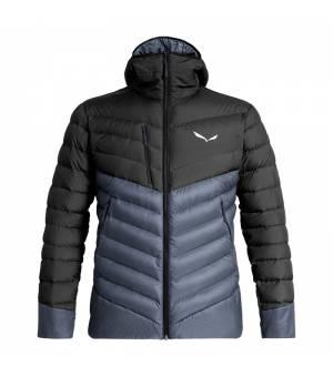 Salewa Ortles Medium 2 Down M Jacket black/black out bunda
