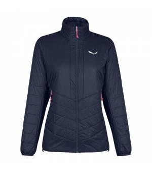 Salewa Nemesis Tirolwool Responsive W Jacket Blue/navy blazer bunda
