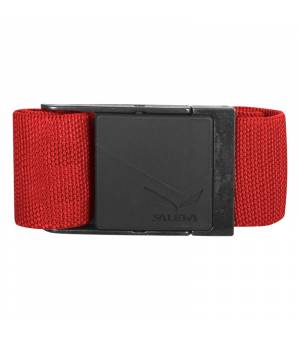 Salewa Rainbow Belt red fire brick opasok