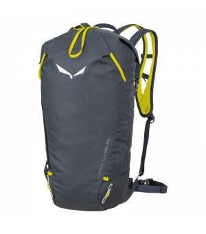 Salewa Apex Climb 25L Backpack grey Ombre Blue batoh