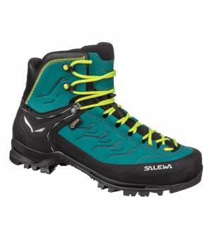 Salewa WS Rapace GTX Shaded Spruce/Sulphur Spring obuv