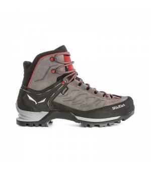 Salewa MS Mountain Trainer Mid GTX grey Charcoal/Papavero obuv