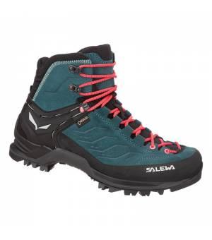 Salewa WS Mountain Trainer Mid GTX atlantic deep/ombre blue obuv