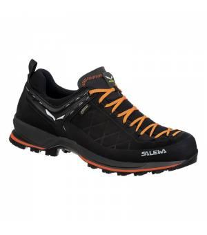 Salewa MS Mountain Trainer 2 GTX black/carrot obuv