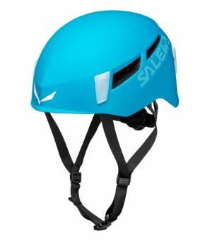 Salewa Pura Helmet blue prilba