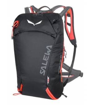 Salewa Winter Train 22l WS Backpack black batoh