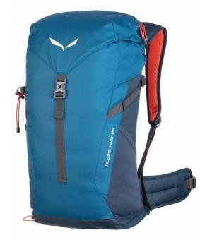 Salewa Albris Hike 26l Backpack blue sapphire/midnight navy batoh