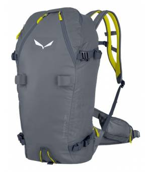 Salewa Randonée 32l Backpack grey ombre blue batoh