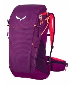 Salewa Alp Trainer 20l WS Backpack Dark Purple batoh