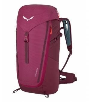 Salewa Alp Mate 30l WS Backpack red tawny port batoh