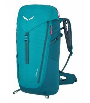Salewa Alp Mate 30l WS Backpack blue coral batoh