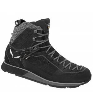 Salewa MS Mountain Trainer 2 Winter Gore-Tex black obuv