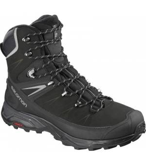 Salomon X Ultra Winter CS WP 2 Black / Phantom