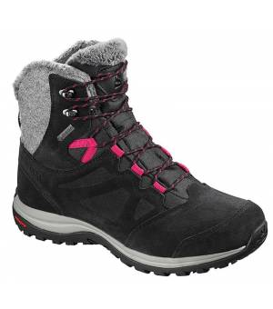 Salomon Ellipse Winter GTX W Black / Phantom