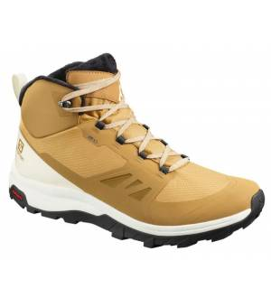 Salomon Outsnap CSWP M Bistre / Vanilla Ice / Black