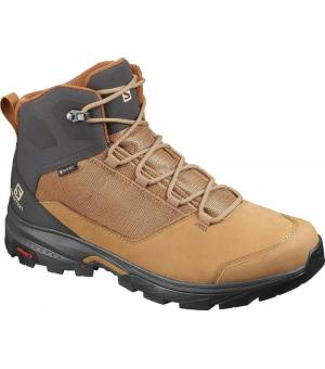 Salomon Outward GTX M Tobaco Brown/Caramel