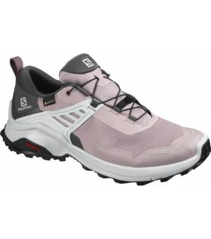 Salomon X Raise GTX W Quail/India