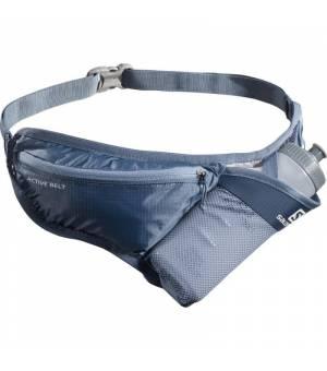 Salomon Active Belt copen blue/dark denim ľadvinka
