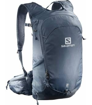 Salomon Trailblazer 30l copen blue batoh