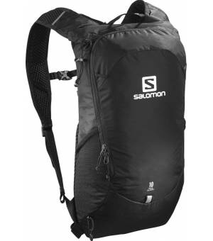 Salomon Trailblazer 10 black/black batoh