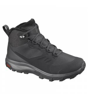 Salomon Outsnap CS WP W black/ebony/black