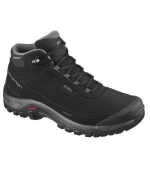 Salomon Shelter CS WP black/ebony/black