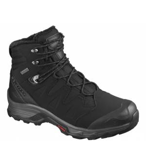Salomon Quest Winter GTX M black/ebony/black